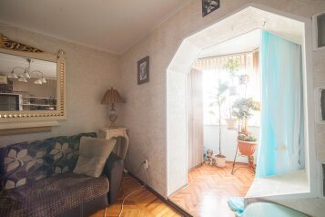 1-комн. квартира, 45 кв.м. на 3 человека, Пушкинская улица, Ростов-на-Дону - Фотография 2