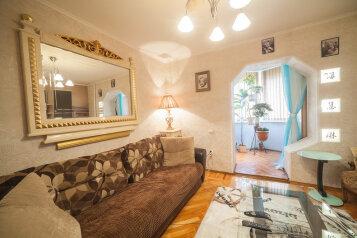 1-комн. квартира, 45 кв.м. на 3 человека, Пушкинская улица, 215, Ростов-на-Дону - Фотография 3
