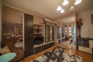 1-комн. квартира, 45 кв.м. на 3 человека, Пушкинская улица, Ростов-на-Дону - Фотография 4