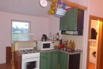 Дом, 65 кв.м. на 9 человек, 2 спальни, дер. Жирошкино, Центральная, 62, Москва - Фотография 3