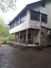 Гостевой дом с видом на горное озеро, улица ГЭС на 6 номеров - Фотография 1