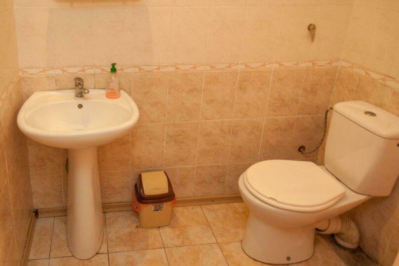 1-комнатный на 3 человека, Парниковая, 2, село Приветное - Фотография 5