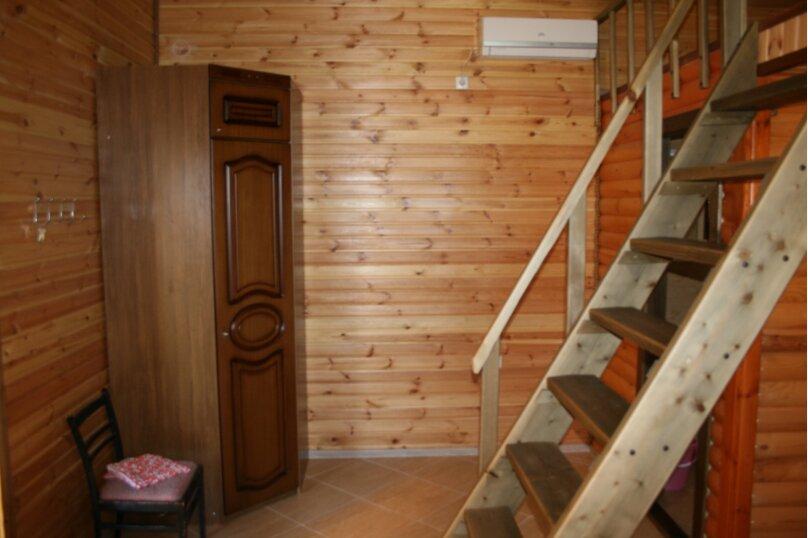 Гостьевой дом, Гурзуфское шоссе, 8е на 3 номера - Фотография 8