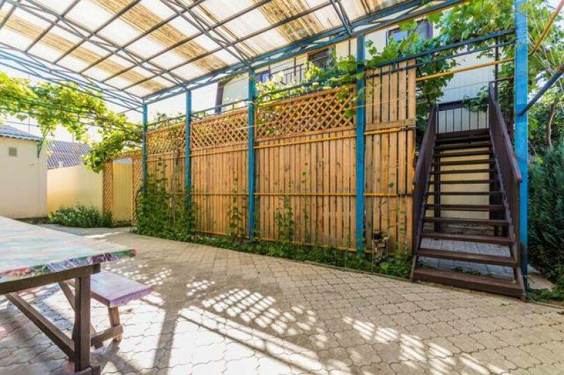 Второй этаж дома под ключ, 80 кв.м. на 7 человек, 3 спальни, Черноморская улица, 34, Витязево - Фотография 4