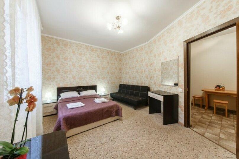 Отдельная комната, улица Гоголя, 97, Анапа - Фотография 1