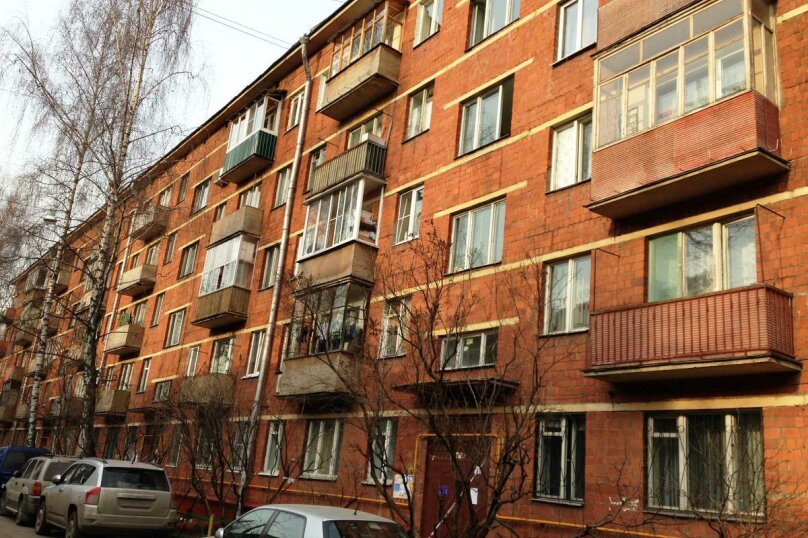 1-комн. квартира, 25 кв.м. на 3 человека, улица Текучёва, 141, Ростов-на-Дону - Фотография 3