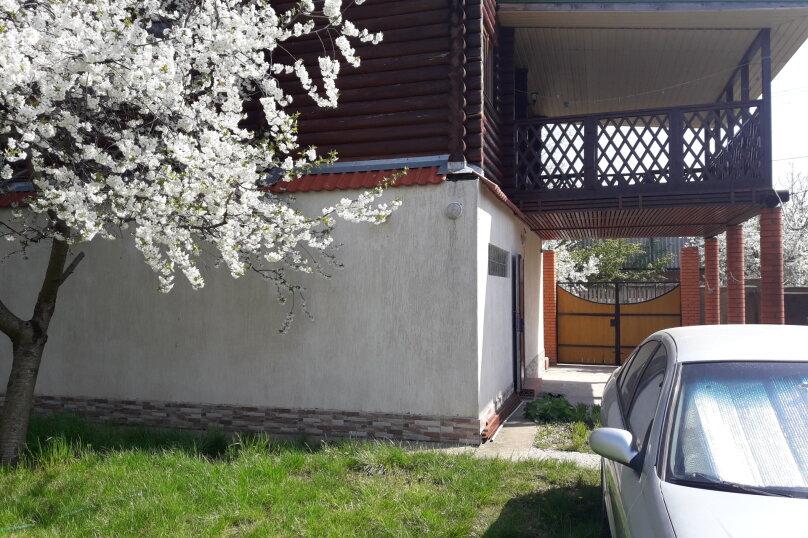 Сдам в аренду загородный дом, 120 кв.м. на 7 человек, 7 спален, Качинское шоссе, 34а, 11, посёлок Орловка, Севастополь - Фотография 14