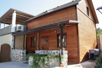 Гостьевой дом, Гурзуфское шоссе, 8е на 3 номера - Фотография 1