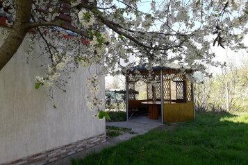Сдам в аренду загородный дом, 120 кв.м. на 7 человек, 7 спален, Качинское шоссе, 34а, посёлок Орловка, Севастополь - Фотография 1