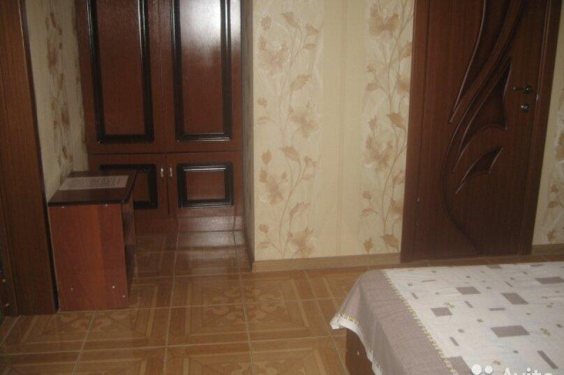 Первый этаж под ключ двухэтажного дома, 155 кв.м. на 9 человек, 3 спальни, Черноморская улица, 34, Витязево - Фотография 9