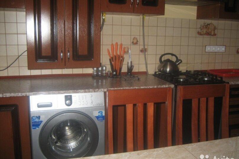 Первый этаж под ключ двухэтажного дома, 155 кв.м. на 9 человек, 3 спальни, Черноморская улица, 34, Витязево - Фотография 14