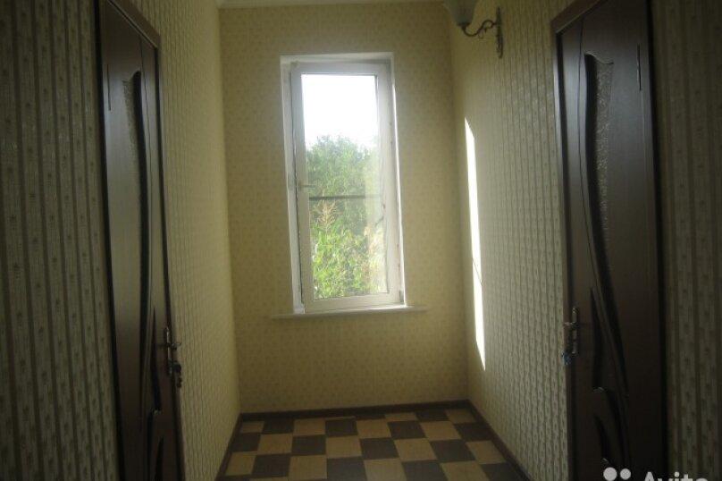 Первый этаж под ключ двухэтажного дома, 155 кв.м. на 9 человек, 3 спальни, Черноморская улица, 34, Витязево - Фотография 15