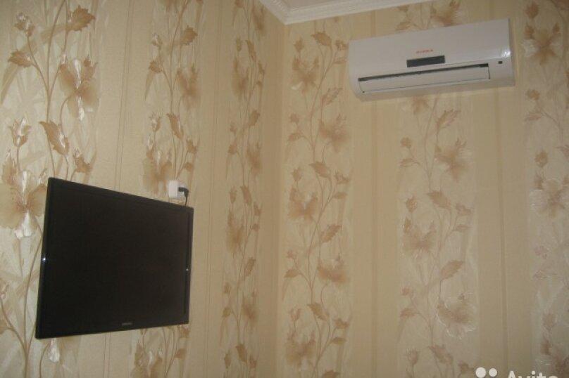 Первый этаж под ключ двухэтажного дома, 155 кв.м. на 9 человек, 3 спальни, Черноморская улица, 34, Витязево - Фотография 18