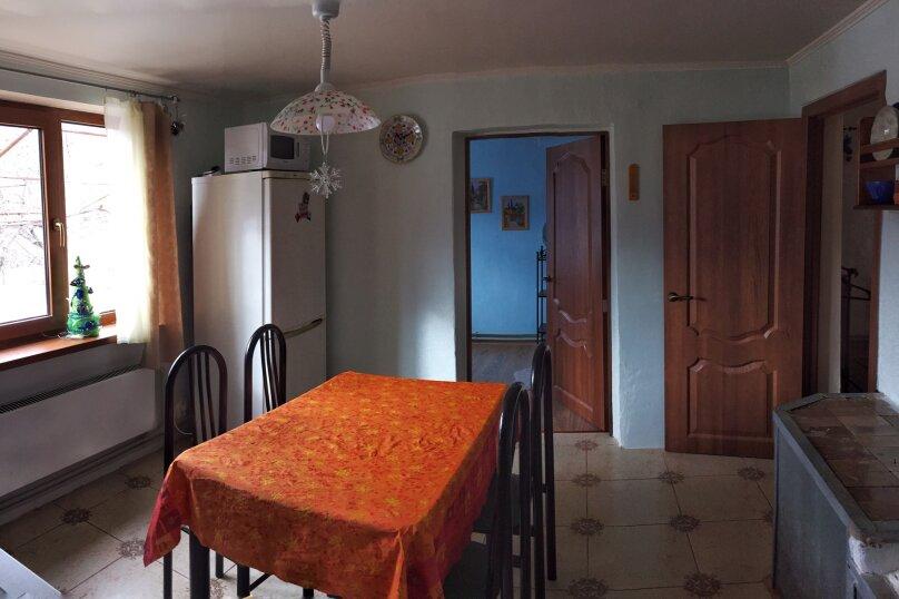 Дом, 60 кв.м. на 6 человек, 2 спальни, Сосновая, 1, Многоречье - Фотография 13
