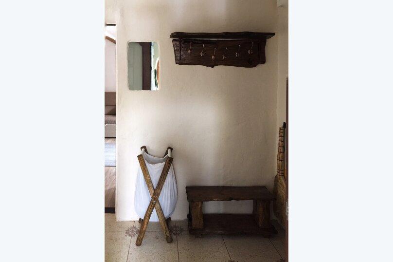 Дом, 60 кв.м. на 6 человек, 2 спальни, Сосновая, 1, Многоречье - Фотография 16