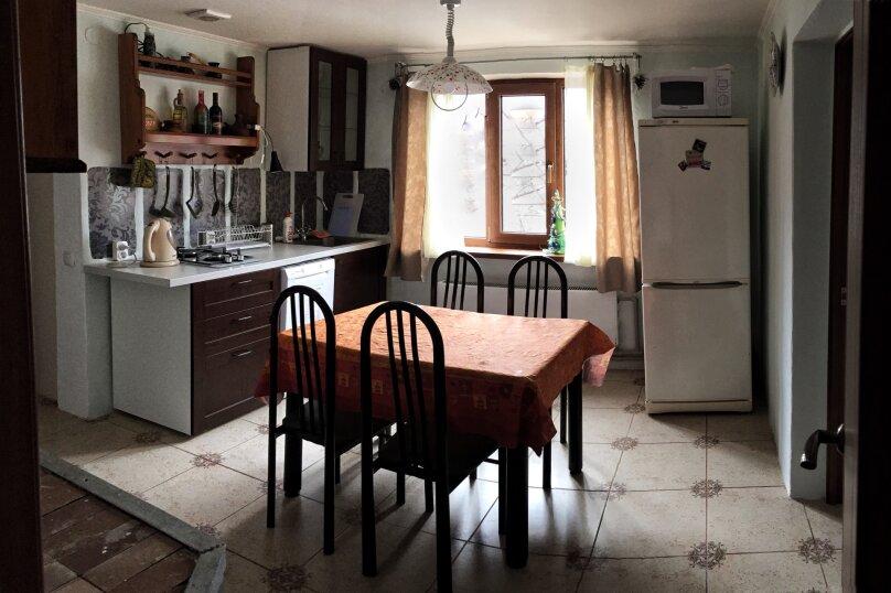 Дом, 60 кв.м. на 6 человек, 2 спальни, Сосновая, 1, Многоречье - Фотография 19