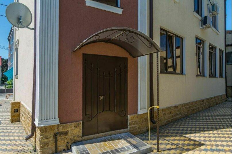 1-комн. квартира, 32 кв.м. на 6 человек, Заречная улица, 27Д, Ольгинка - Фотография 7