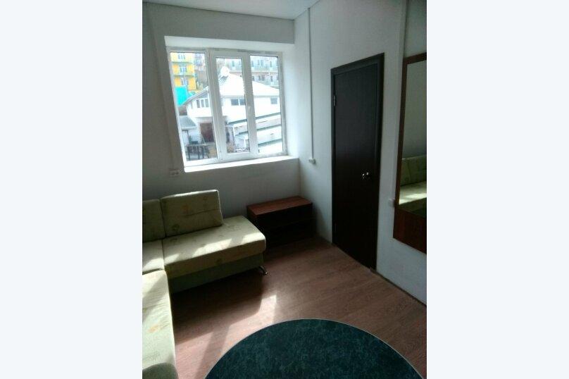 Гостиница Белый пароход, Центральная улица, 41 на 6 комнат - Фотография 13