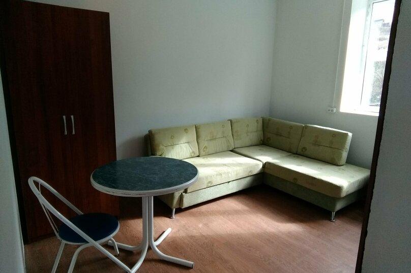 Гостиница Белый пароход, Центральная улица, 41 на 6 комнат - Фотография 14