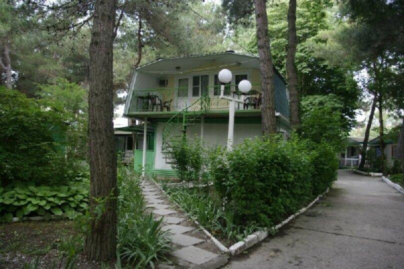 База отдыха Зелёный Гай, улица Ленина, 34 на 150 номеров - Фотография 1