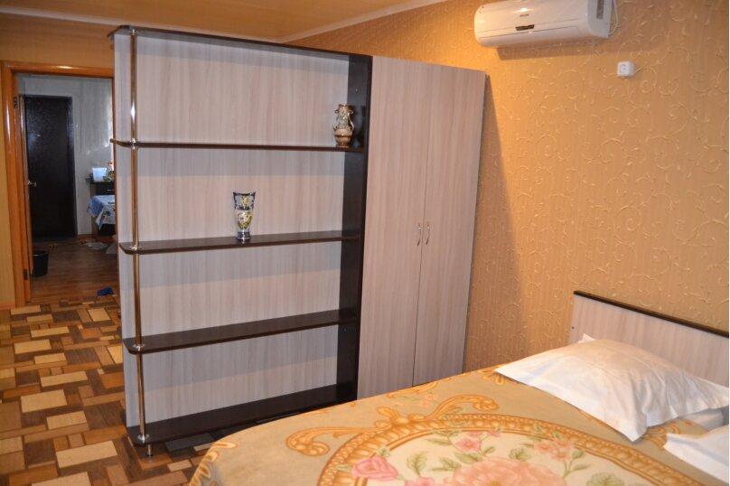 Дом напротив аквапарка, 45 кв.м. на 4 человека, 1 спальня, улица Шмидта, 45, Ейск - Фотография 2