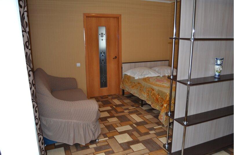 Дом напротив аквапарка, 45 кв.м. на 4 человека, 1 спальня, улица Шмидта, 45, Ейск - Фотография 7