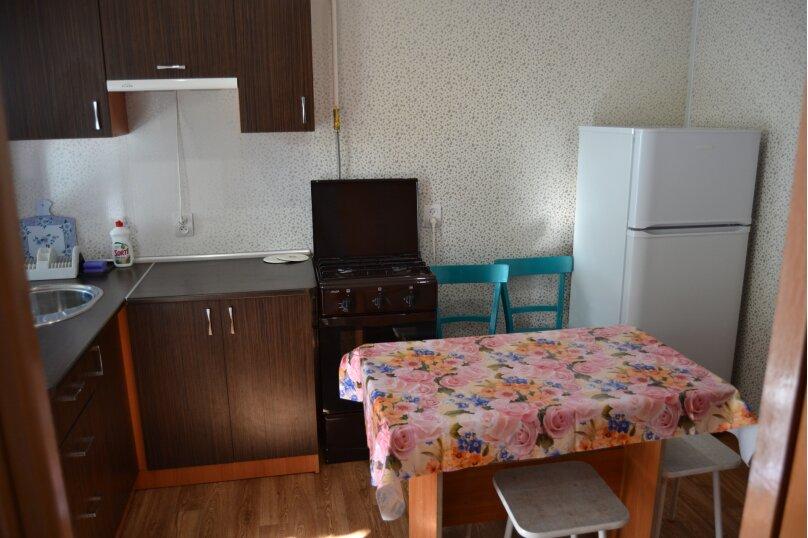 Дом напротив аквапарка, 45 кв.м. на 4 человека, 1 спальня, улица Шмидта, 45, Ейск - Фотография 11