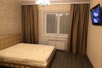 1-комн. квартира, 50 кв.м. на 2 человека, Красноказачья улица, 74, Иркутск - Фотография 1