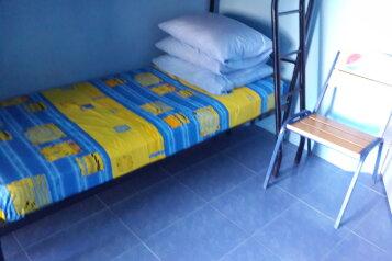 Дача, 30 кв.м. на 4 человека, 1 спальня, наб. Чкалова, 1, Кача - Фотография 3