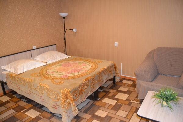 Дом напротив аквапарка, 45 кв.м. на 4 человека, 1 спальня, улица Шмидта, 45, Ейск - Фотография 1