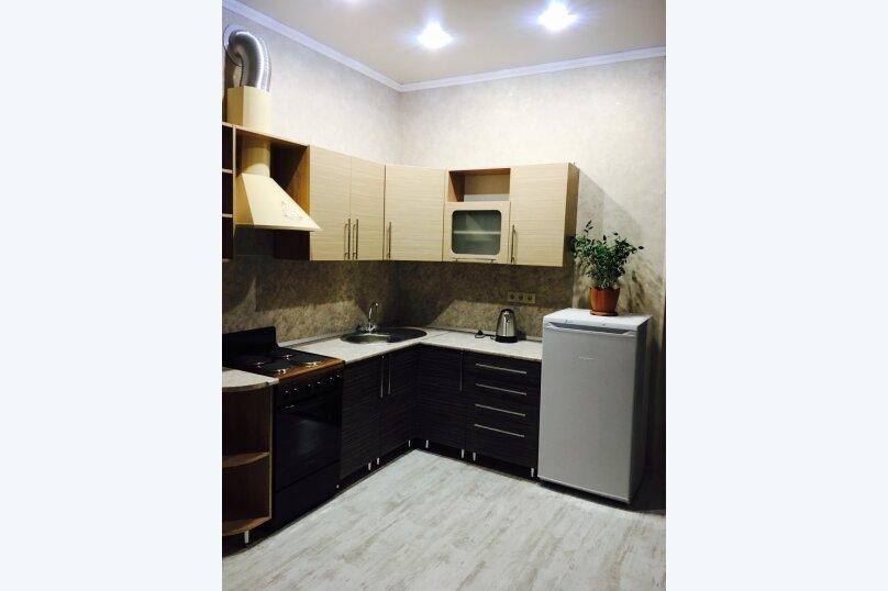 1-комн. квартира, 25 кв.м. на 3 человека, Южный переулок, 23А, Таганрог - Фотография 1