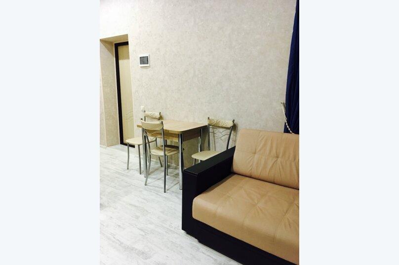 1-комн. квартира, 25 кв.м. на 3 человека, Южный переулок, 23А, Таганрог - Фотография 6