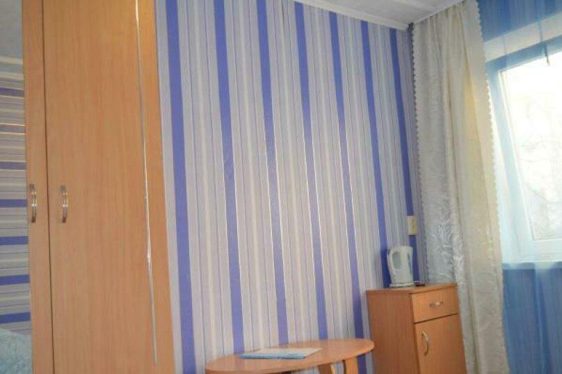 Ддвухместный номер  (седьмой), улица Спендиарова, 18, Судак - Фотография 3