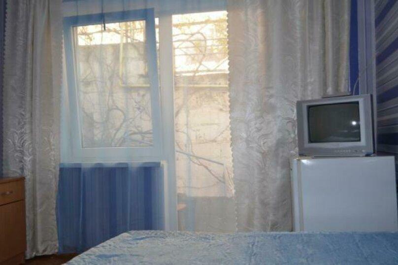 Ддвухместный номер  (седьмой), улица Спендиарова, 18, Судак - Фотография 4