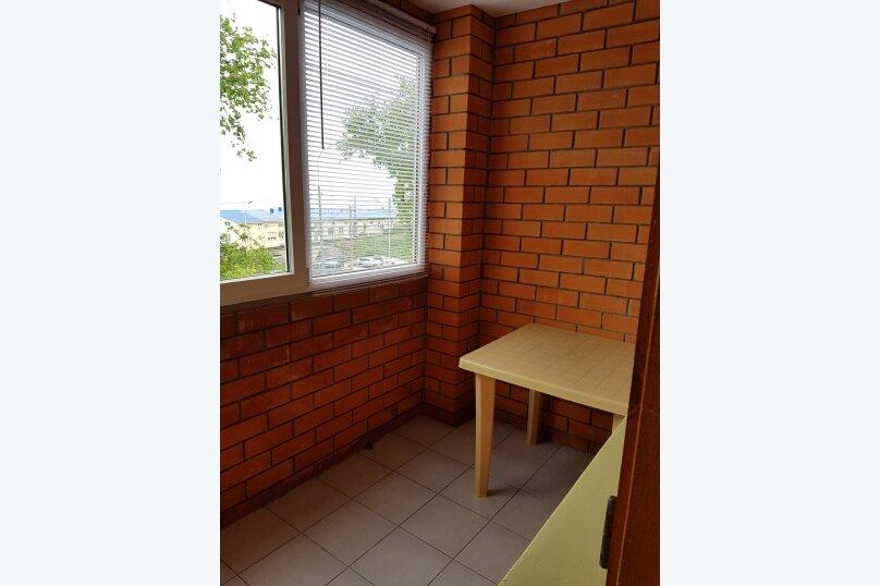 Люкс двухместный, улица Декабристов, 117, Лоо - Фотография 2