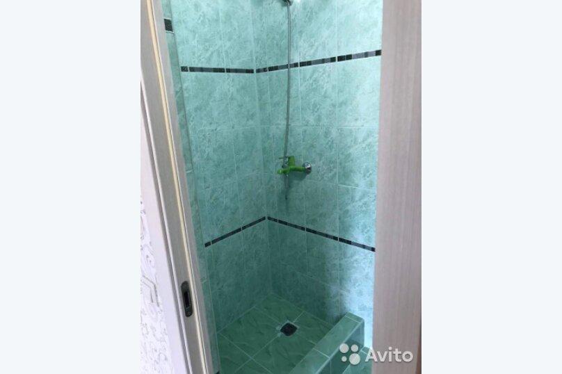 Второй этаж дома под ключ, 80 кв.м. на 7 человек, 3 спальни, Черноморская улица, 34, Витязево - Фотография 13