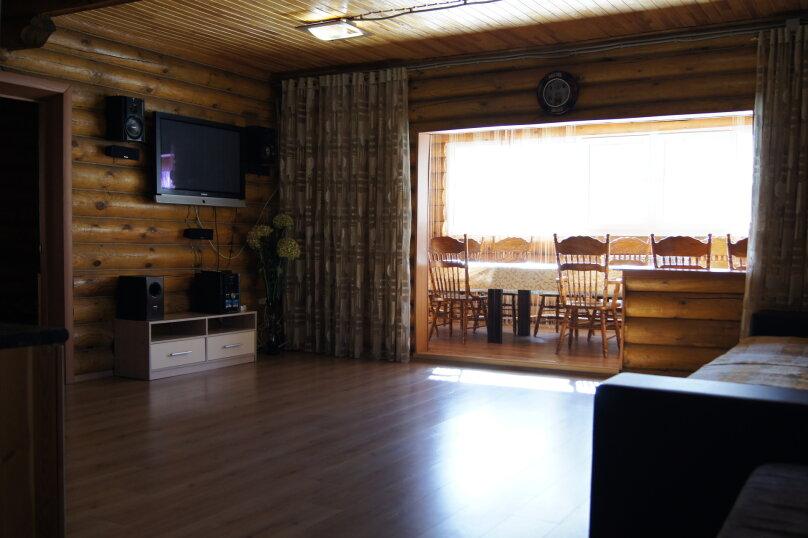 Коттедж , 220 кв.м. на 18 человек, 7 спален, пгт Волжский, База отдыха Бережок, 7, Самара - Фотография 5