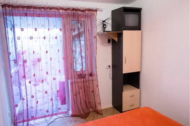 Дачный дом, 23 кв.м. на 5 человек, 2 спальни, Тенистая улица, 19, Даниловка - Фотография 4