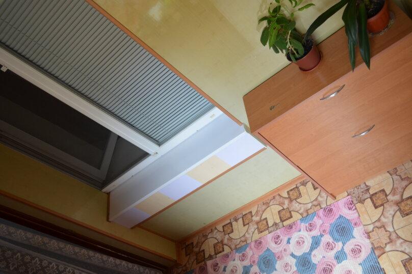 2-х этажный коттедж с двориком, 90 кв.м. на 6 человек, 3 спальни, Речная, 20, Феодосия - Фотография 4