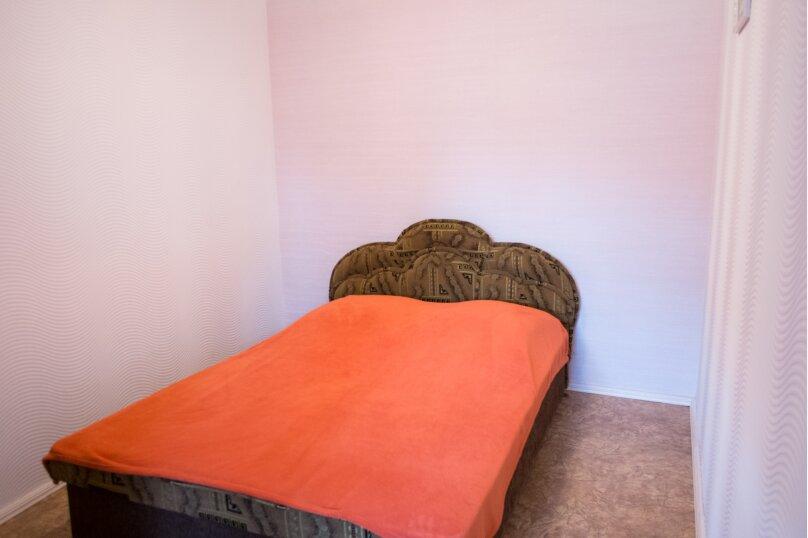 Дачный дом, 23 кв.м. на 5 человек, 2 спальни, Тенистая улица, 19, Даниловка - Фотография 5
