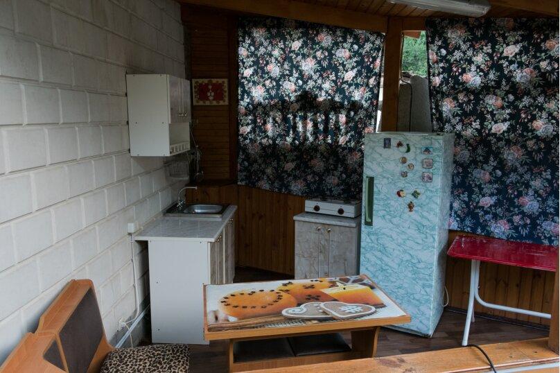 Дачный дом, 23 кв.м. на 5 человек, 2 спальни, Тенистая улица, 19, Даниловка - Фотография 9