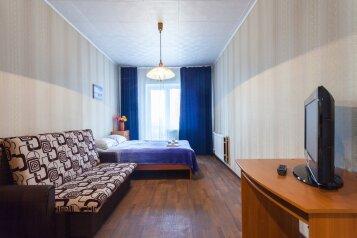 1-комн. квартира, 31 кв.м. на 4 человека, Варшавская улица, Санкт-Петербург - Фотография 2