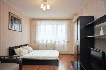 1-комн. квартира, 40 кв.м. на 4 человека, бульвар Юности, район Харьковской горы, Белгород - Фотография 2
