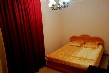 3-комн. квартира, 50 кв.м. на 7 человек, улица Энгельса, 4А, Ейск - Фотография 1