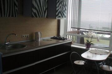 1-комн. квартира, 26 кв.м. на 4 человека, Средне-Слободская улица, Ялта - Фотография 2