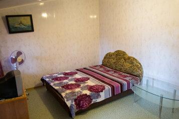 Дачный дом, 23 кв.м. на 5 человек, 2 спальни, Тенистая улица, 19, Даниловка - Фотография 2
