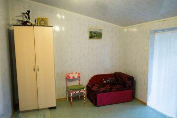 Дачный дом, 23 кв.м. на 5 человек, 2 спальни, Тенистая улица, 19, Даниловка - Фотография 3