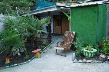 Дачный дом, 23 кв.м. на 5 человек, 2 спальни, Тенистая улица, 19, Даниловка - Фотография 1