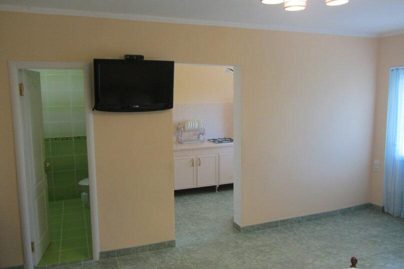 Гостиница 820639, Морская улица, 248 А на 2 комнаты - Фотография 11