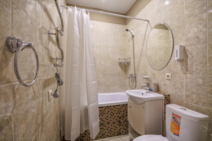 """Мини-отель """"New Day"""", Измайловский проспект, 22к3 на 3 номера - Фотография 14"""